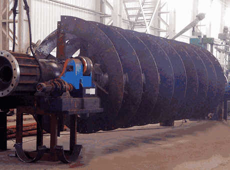 most popular mining spiral classifier certifie Industar