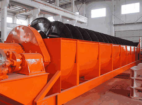Vientiane high end new glass iron ore processing line sell