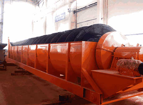 alluvial placer zinc mining equipmentclassifier gold