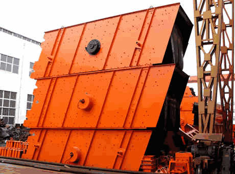 vibrating screen Henan Yuhui Mining MadeinChina