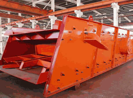 low price ilmenite vibrating feeder sell at a loss in
