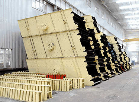 Stone crushing screening plant of 250 TPH 300 TPH for