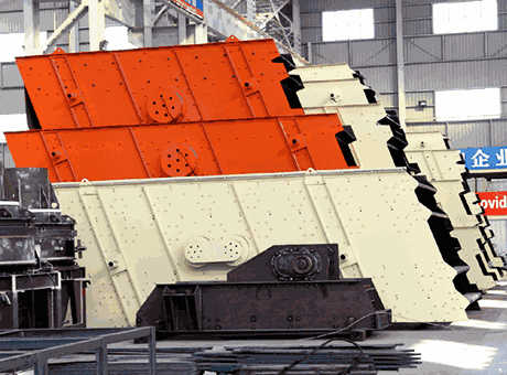 China Cutter Suction Dredger Dredger Vibrating Screen