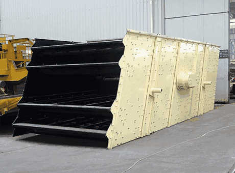 high quality small gold mine circular vibrating screen